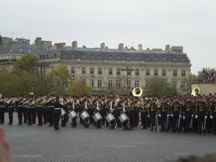 Place du General de Gaulle