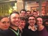 cafe politique 12-03-2014 selfie