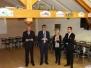 Lancement cantonales 2011