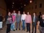 Lancement du comité de soutien à la candidature de Nicolas Sarkozy dans la 8° circonscription de l'Isère