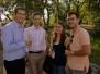 Pique-Nique en Ardèche avec différentes fédérations Jeunes Populaires
