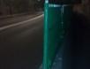Grillage vert
