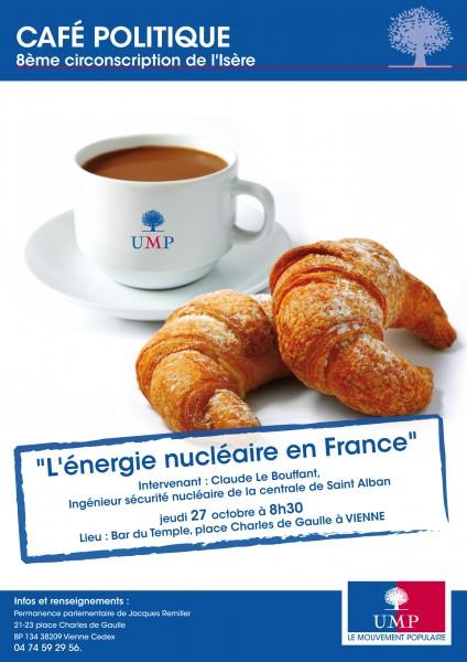 politique nucléaire france