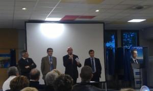 Soirée débat avec Jacques Remiller