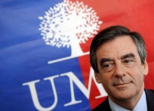 Fillon président de l'UMP