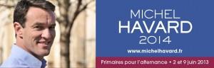 Michel Havard 2014