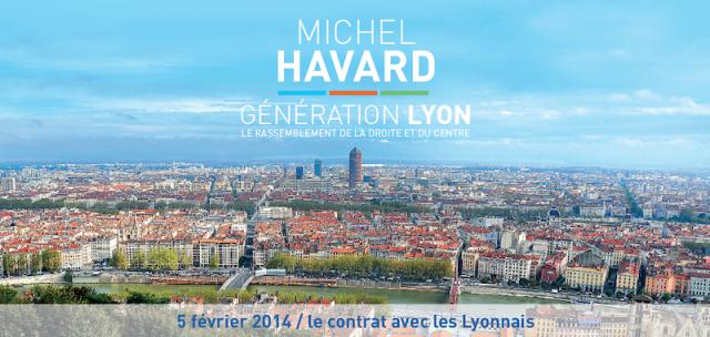 Voeux Michel Havard