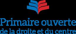 Logo primaire de la droite et du centre